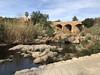Pont Vell De Santa Eulària Des Riu (Sergi Coll) Tags: fb sky water bridge sunny ibiza baleares eivissa pontvell santaeulariadesriu