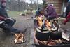 Carl Denig Wintercamping Event + 3-day Bikepacking Microadventure (Kitty Terwolbeck) Tags: carldenig winterkamperen wintercamping 2018 sintanthonis vlagberg natuurkampeerterrein staatsbosbeheer event evenement outdoor outdoors adventure outdoorshop campfire pots cooking outdoorguru nature natuur shop