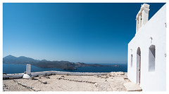At the top of the hill (al3x!s) Tags: anthropic architecture black blue brown building church city color colour concrete cyclades d750 gray greece grey island landscape milos nature nikkor24mm nikon nikond750 oldtown orthodoxchurch outside panorama photo stone town travel traveltheworld urban wall white plaka egeo gr
