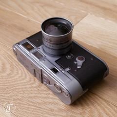 """Tin box """"Leica M3"""" (Luis TAPPA) Tags: nikon d500 leica m3 tin box nikkor 24mmf14g"""