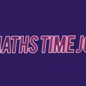 Electro soul aérienne : Maths Time Joy – Count On Me (featuring Toulouse & Zaia)