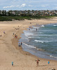 South Curl Curl Beach (philipbouchard) Tags: beach ocean waves sand sunshine curlcurl south australia sydney newsouthwales nsw pacificocean shore swimming wading water whitecaps beachside recreation people suburbs northernbeaches