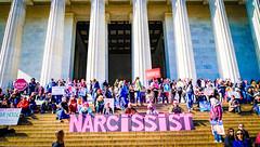 2018.01.20 #WomensMarchDC #WomensMarch2018 Washington, DC USA 2449