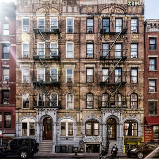 Physical Graffiti NYC
