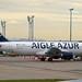 Aigle Azur F-HAQD Airbus A320-214 cn/4767 @ LFPO / ORY 17-05-2017