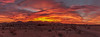 Sunrise Over Gila Mountains (http://fineartamerica.com/profiles/robert-bales.ht) Tags: arizona facebook foothills forupload haybales land people photo photouploads places projects states sunsetorsunrise sunrise sunset redsky twilight yellow clouds landscape spectacular desertphotography panoramic surreal sublime sonora inspirational path morning silhouette scenic sunrisephotography red sonoradesert robertbales desertecosystem desert nature sky yuma gilamountains dusk dawn scene sunlight colorful view tranquil vibrant outdoor black beauty