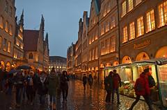 Munster (17) (jim_skreech) Tags: münster nrw germany deutschland north rhinewestphalia nordrheinwestfalen weihnachtsmarkt christmasmarket