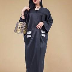 #Repost @posh_abaya with @instatoolsapp ・・・ قماش حرير هندي وشغل يدوي كود العباه : Ns- 219 #subhanabayas #fashionblog #lifestyleblog #beautyblog #dubaiblogger #blogger #fashion #shoot #fashiondesigner #mydubai #dubaifashion #dubaidesigner #dresses #capes # (subhanabayas) Tags: ifttt instagram subhanabayas fashionblog lifestyleblog beautyblog dubaiblogger blogger fashion shoot fashiondesigner mydubai dubaifashion dubaidesigner dresses capes uae dubai abudhabi sharjah ksa kuwait bahrain oman instafashion dxb abaya abayas abayablogger