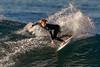 Connecting the turns (bodro) Tags: 26thstreet manhattanbeach beach boy droplets morninglight sharp splash surfer surfing turn wave