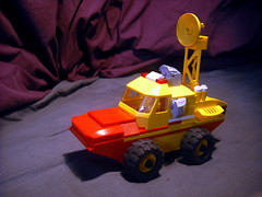 FebRovery 2018 - Rover #27 (Crimso Giger) Tags: lego moc vehicle space febrovery rover legovehicle legospacevehicle legorover legofebrovery legovehicule legovehiculespatial legospace legoespace febrovery2018