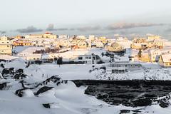 Stykkishólmur (geh2012) Tags: stykkishólmur ísland iceland snæfellsnes hús house snjór snow gunnareiríkur geh gunnareiríkurhauksson