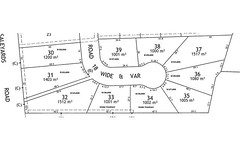 Lot 30, 8 McIntosh Road, Crookwell NSW