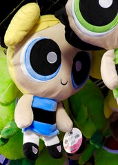 DSCN1992 (danimaniacs) Tags: sydney australia lunapark amusement park prize toy doll powerpuffgirls bubbles