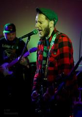 1 (TripleS2007) Tags: music punk rock punkrock singer vocals vocalist gig live guitar rocknroll
