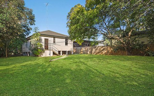 23 King Street, Dundas Valley NSW