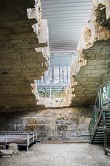 Sunlight (manolyayeşiltaş) Tags: kemer ışık sunlight taş tarihiyapı historicalplace archway