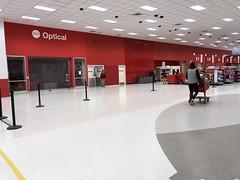 Super Target - Urbandale (Des Moines), Iowa - 2018 Remodel Progress (fourstarcashiernathan) Tags: supertarget starbucks groceries grocery retail