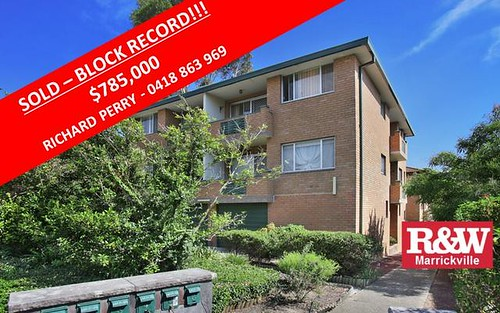 1/43 Cobar St, Dulwich Hill NSW 2203