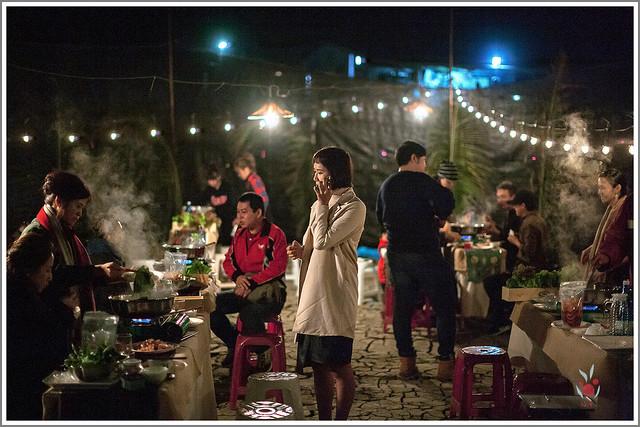台南 產地餐桌 |跟著台南好盟,來養蝦池底,走走秀,吃辦桌 |小農聯盟 (36)