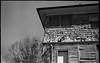 homestead, abandoned, boarded, downtown, Asheville, NC, FED 4, Arista.Edu 200, Ilford Ilfosol 3, 3.3.18 (steve aimone) Tags: homestead abandoned boarded urbandecay urbanlandscape asheville northcarolina fed4 industar26 aristaedu200 ilfordilfosol3developer rangefinder 35mm film soviet blackwhite monochrome monochromatic