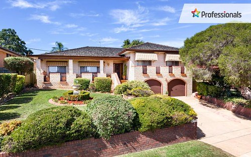 3 Malaya Drive, Tolland NSW