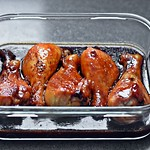 Scrumptious Honey Garlic Chicken thumbnail