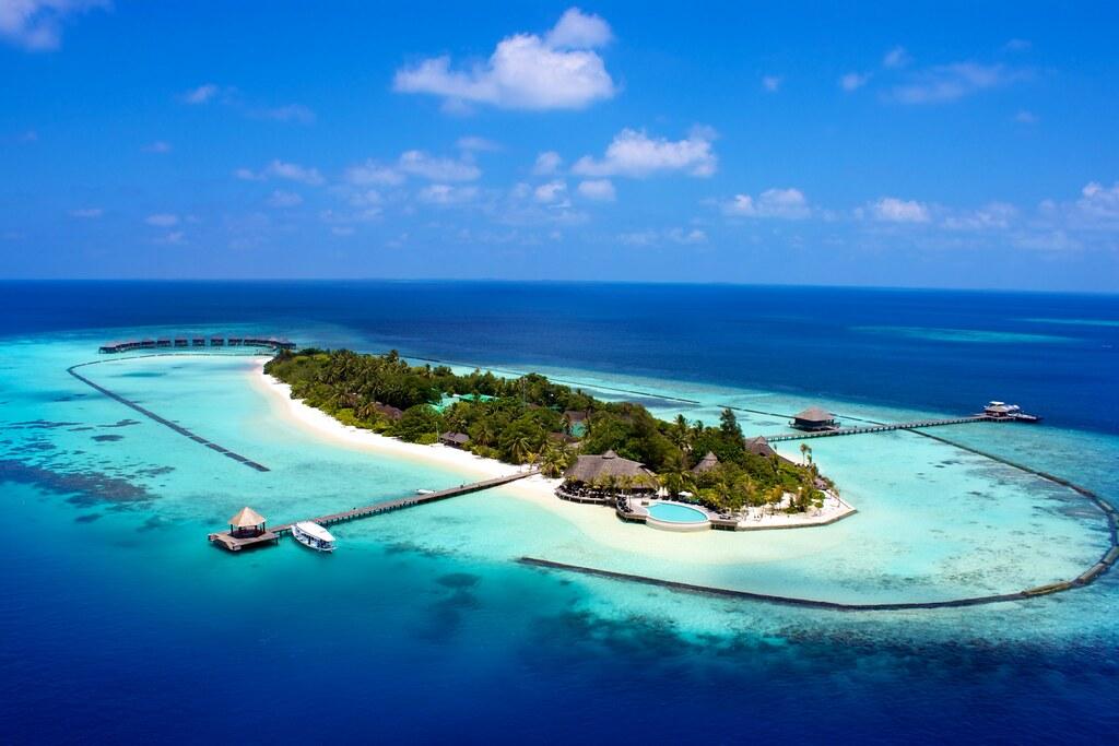 Komandoo  Island Resort - Atollo di Lhaviyani