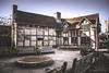Stratford - Upon - Avon (catherinethebrave) Tags: england stratford upon avon warwickshire warwick english british medieval architecture history museum catherinethebrave