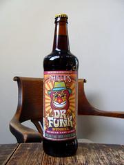 Dr Funk (knightbefore_99) Tags: beer bottle craft bc west coast hops malt tasty best local canada cerveza pivo phillips victoria drfunk dunkel dark