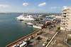 DUU_4150r (crobart) Tags: sheraton old san juan puerto rico harbour cruise ships
