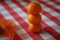 Smile on Saturday: stacked (quietpurplehaze07) Tags: stacked smileonsaturday easypeelers net three food fruit macro