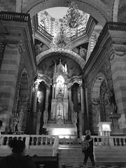 Cathedral. (yaotl_altan) Tags: cathédrale собо́р kathedrale cathedral cattedrale catedral méxico mexico sinaloa messico mexique mèxic mexiko ме́ксика mazatlán chiesa church iglesia église igreja kirche це́рковь església