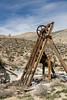 Keeler Mine (W9JIM) Tags: california unitedstates w9jim abandoned mine keelermine 7d2 24105l 24mm headframe pully