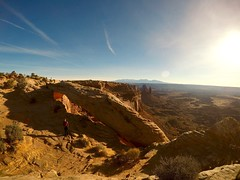 GOPR1881 (The_Little_GSP) Tags: mesaarch canyonlands nationalpark moab utah
