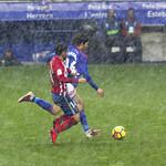 Ruben Garcia agarrando a Fabbrini thumbnail