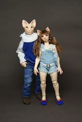 DSC01404 (vulpesAnch) Tags: bjd dollhouse dollminiature bjddoll bjdminiuture artistdoll artbjddoll artdoll catdoll catbjd ooak resindoll resinbjddoll resinbjd