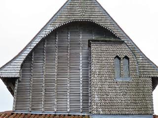 Quel est ce lieu??? Eglise de Sainte-Croix-en-son-Exaltation, Bailly-le-Franc (10)