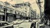 Dans les rues de Bangkok (Lцdо\/іс) Tags: bangkok street old 2017 novembre thailande thailand thailandia thai life cable electric car voyage travel tourisme touriste lцdоіс siam asia asian asie asiatique rue noiretblanc blackandwhite black monochrome
