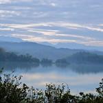 magic foggy lake thumbnail