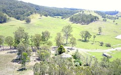 717 Flat Tops Road, Cambra Via, Dungog NSW