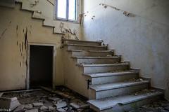 Poveglia - Ca Roman 12 (Dra.B.) Tags: poveglia ca roman ex ospedale colonia venezia veneto italia