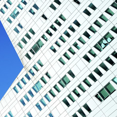 - Euralille - (Jacqueline ter Haar) Tags: lille euralille office