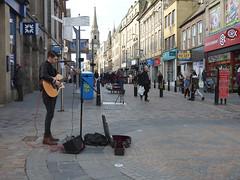 Calvin Prior Singer Guitarist Songwriter Inverness (davefree99) Tags: calvin prior singer guitarist songwriter inverness highlands scotland