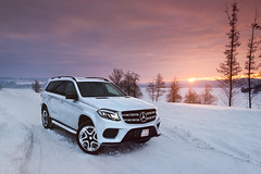 Mercedes-Benz GLS (Luky Rych) Tags: