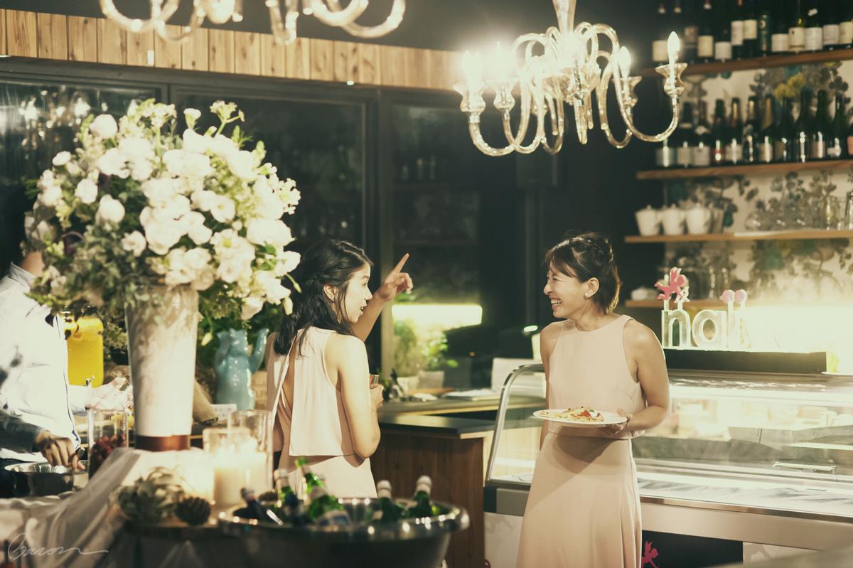 Color_300,一巧國際攝影團隊, 婚禮紀錄, 婚攝, 婚禮攝影, 婚攝培根, Buono Bella 波諾義式料理 新竹