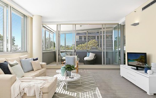 303/38 Hickson Road, Sydney NSW