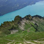 View of Lake Brienz from Rothorn (Slideshow) thumbnail