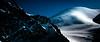 Mountains Muscle Play (Beppe Rijs) Tags: austria österreich alps alpen berg mountain snow schnee eis ice glacier gletscher ski dusk twilight blue