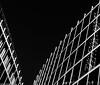 Hug (gibel49) Tags: milano regione edificio costruzione diagonale nerobn monocromatico palazzo linee