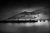 Dockland Hamburg VI (fotoerdmann) Tags: canon ndfilter architektur dockland deutschland hafen hamburg elbe longexposuretime langzeitbelichtung